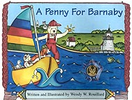 A Penny for Barnaby (paperbound)